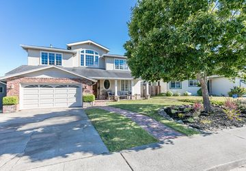 2465 Lexington WAY SAN BRUNO, CA 94066