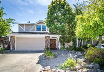 612 Cornwallis LANE FOSTER CITY, CA 94404