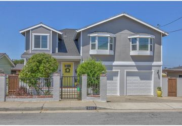 1467 Judson STREET SEASIDE, CA 93955