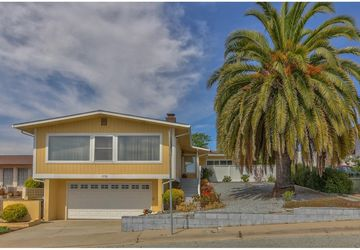 1776 Mescal STREET SEASIDE, CA 93955