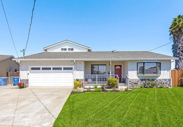 5285 Ervin COURT NEWARK, CA 94560