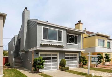 44 Everglade Drive San Francisco, CA 94132