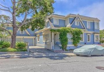 122 Fountain AVENUE PACIFIC GROVE, CA 93950