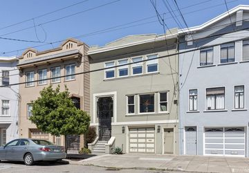 530 24th Avenue San Francisco, CA 94121