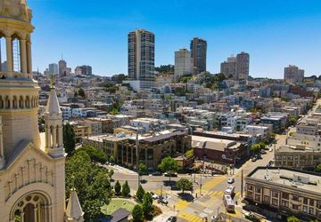 1731 Powell St # 401 SAN FRANCISCO, CA 94133