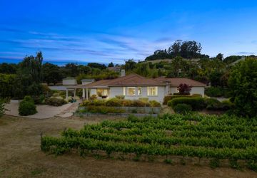 2760 Summerland ROAD AROMAS, CA 95004