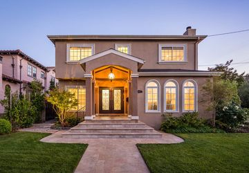 1153 Bernal Ave Burlingame, CA 94010