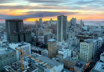 765 Market Street # PH2CD San Francisco, CA 94103
