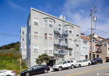 4740 Balboa Street San Francisco, CA 94121