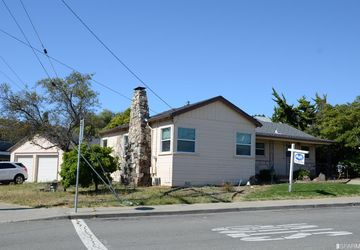 5601 Glenn Avenue San Pablo, CA 94806