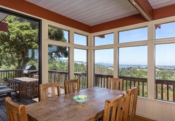 5000 Alpine ROAD PORTOLA VALLEY, CA 94028