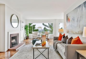 2 Lake Forest Court San Francisco, CA 94131