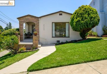 2760 Best Ave OAKLAND, CA 94619