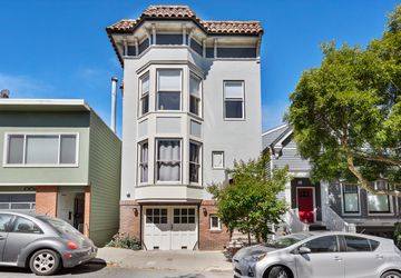 179-181 Downey Street San Francisco, CA 94117