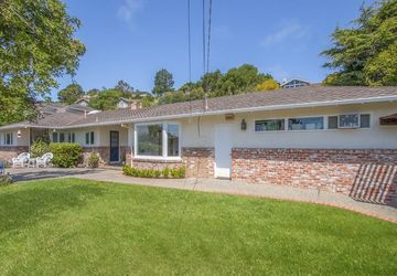 205 Timoteo Terrace Mill Valley, CA 94941