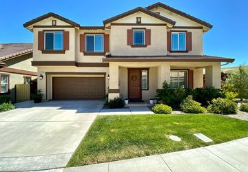 4719 Sweetwater Place Fairfield, CA 94534
