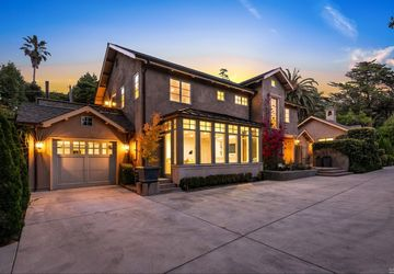 298 Oakdale Avenue Mill Valley, CA 94941