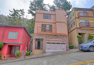 340 Warren Drive San Francisco, CA 94131