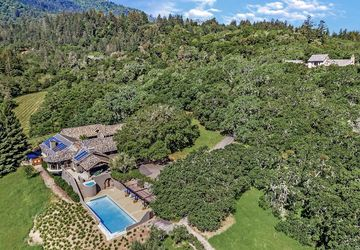 1741 Morningside Mountain Glen Ellen, CA 95442