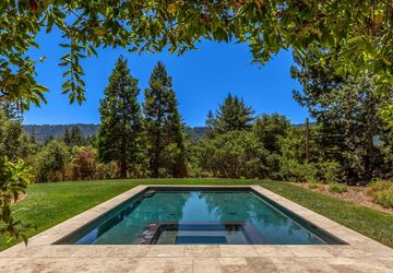 380 Cervantes ROAD PORTOLA VALLEY, CA 94028