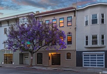 3524-3526 18th Street San Francisco, CA 94110