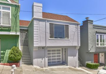 31 St Charles San Francisco, CA 94132