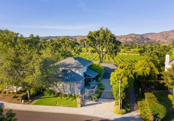 1 Lande Way Yountville, CA 94599