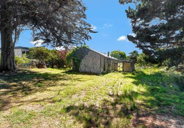 545 Overlook Drive Bolinas, CA 94924