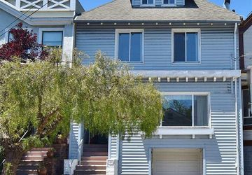 141 16Th Ave SAN FRANCISCO, CA 94118