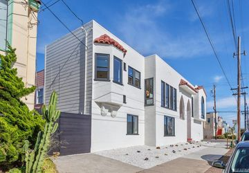 2294 33rd Avenue San Francisco, CA 94116