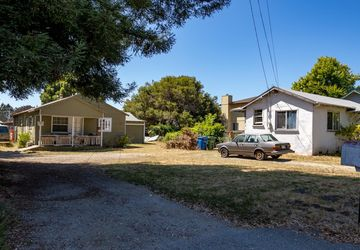 2021 Chanticleer AVENUE SANTA CRUZ, CA 95062