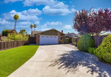 380 Winchester COURT FOSTER CITY, CA 94404