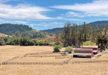 100 Road To Ranches Nicasio, CA 94946