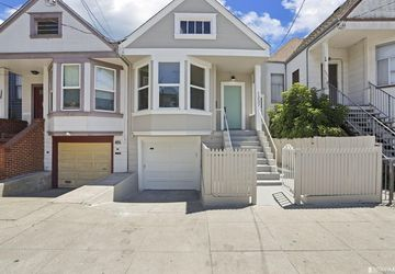 1337 Hampshire Street San Francisco, CA 94110