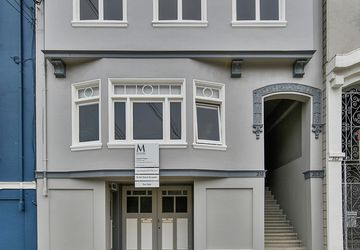 258-260 17th Avenue San Francisco, CA 94121