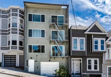 810 Lyon Street San Francisco, CA 94115