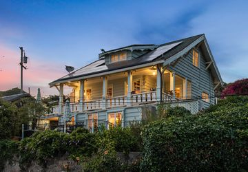 40 Buena Vista Avenue Stinson Beach, CA 94970