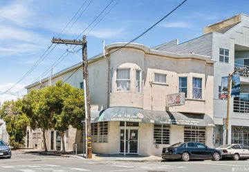 291 Dore Street San Francisco, CA 94103