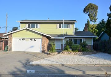 503 Viewmont Street Benicia, CA 94510