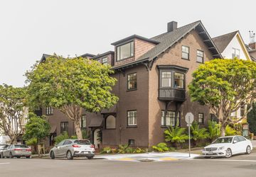 2393 Filbert San Francisco, CA 94123
