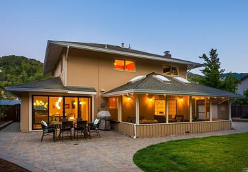 160 Country Club Drive Novato, CA 94949