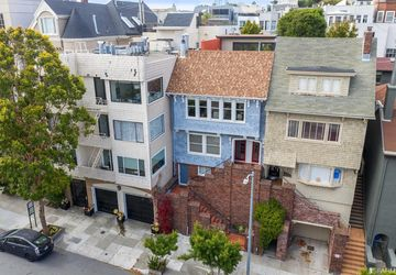 3228 Washington Street San Francisco, CA 94115