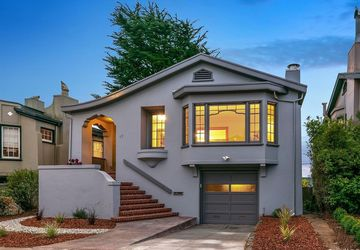 65 Greenwood Avenue San Francisco, CA 94112