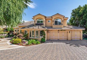 10952 Stevens Canyon ROAD CUPERTINO, CA 95014
