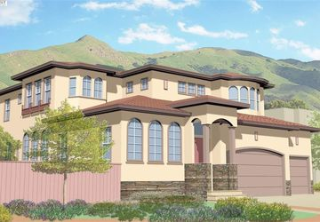 1592 Mento Terrace FREMONT, CA 94539
