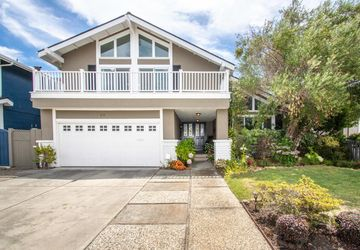 853 Arcturus CIRCLE FOSTER CITY, CA 94404