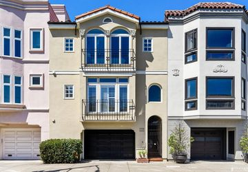 3723-3725 Divisadero Street San Francisco, CA 94123