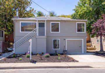 521 Larch Ave South San Francisco, CA 94080