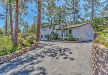 1141 Whispering Pines Dr Scotts Valley, CA 95066