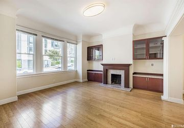 1627 Clay Street San Francisco, CA 94109